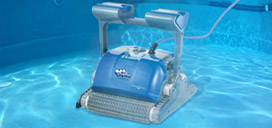 Robotic Pool Cleaners Reviewed