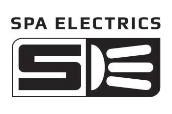 Spa Electrics Logo